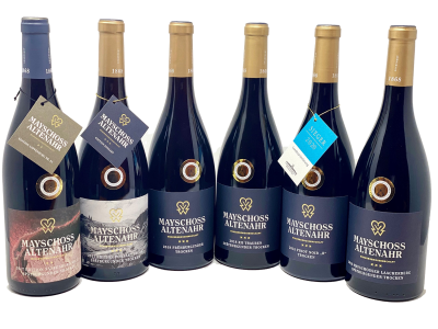 "Weinpaket ""WG Große Burgunder"""