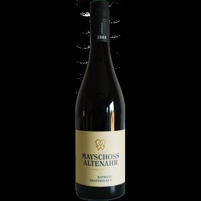 2016 Weinsteiger Ahr- Rotwein, halbtrocken