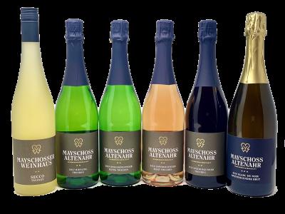 """Weinpaket """"Feste feiern"""""""