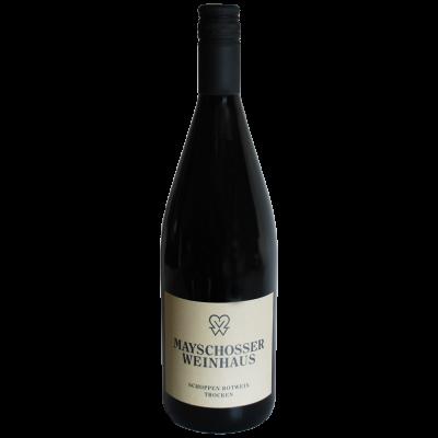 Schoppen- Rotwein trocken Mayschosser Weinhaus