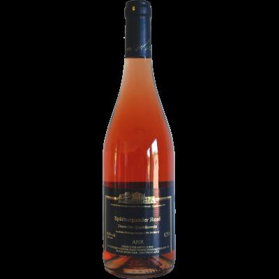 2015 Ahr- Spätburgunder Rosé mild