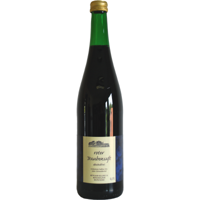 Traubensaft rot Mayschosser Weinhaus